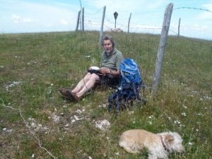 Summits on the Air (SOTA)